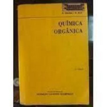 Livro Química Orgânica 8ª Edição R. Morrisone R. Boyd
