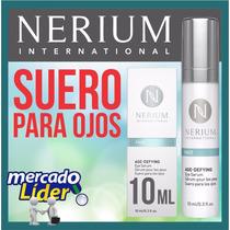 Nerium Suero De Ojos / 10 Ml * Envio Gratis