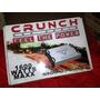 Amplificador Crunch 1600 De 30 Aniversario