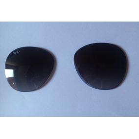 lentes ray ban reposição