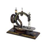 Réplica De Máquina De Costura Sewing