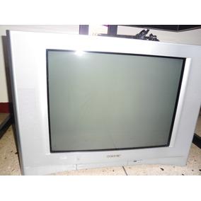 Televisor Marca Sony Trinitron