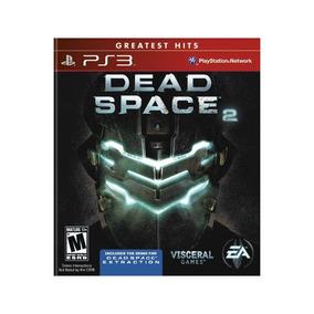 Dead Space 2 Ps3 Mídia Física Lacrado