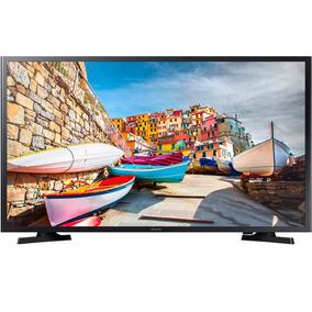 Tv Samsung Led 40´ Full Hd, Hdmi, Usb - Hg40nd460sgxzd