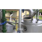 Mini Destilaria Etanol Faça 100 Litros Ao Dia Baixo Custo