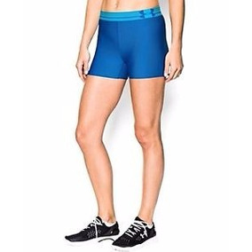 Shorty Under Armour Heatgear Nuevo
