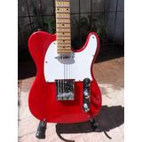 Guitarra Eléctrica Midland Telecaster
