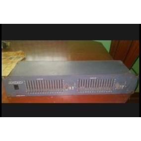 Equalizador Dod 830 Series