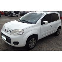 Fiat Uno Economy 1.4 - C/ Ar E Direção 13/14