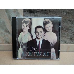 The Fleetwoods-the Best Of-1990-rhino-imp.los Angeles-cd