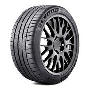 Pneu Michelin 275/35 Zr21 103y Pilot Sport 4 Acoustic No