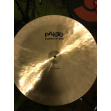 China Paiste Modern Essentials 22 Impecable