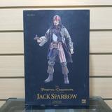 Jack Sparrow Figura