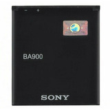 Bateria Sony Xperia Ba900 St26, Lt29 L/j/tx/m/e1 Nueva Orig.