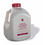Suco Aloe Vera Berry Nectar, Aloe Activator, Fields Of Green