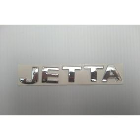 Letra Para Jetta A4