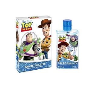 Colonia Para Niños Toy Story Importada.100ml