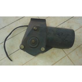 Motor Limpador Parabrisa Escort Zetec (rebeccapeçasantigas