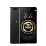 Nubia Z17 Lite 6/64gb Cam 13+13mp/selfie 16mp/4g Bitel+claro