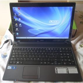 Laptop Acer Aspire Nueva