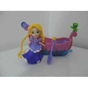 Miniatura, Enrolados, Rapunzel, Original Disney
