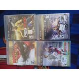 Playstation 3 12 Gb Sellada