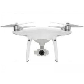 Drone Dji Phantom 4 Quadricoptero Nuevo Sellado Envío Gratis