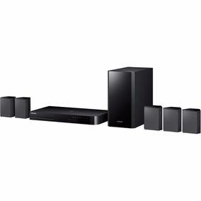 Samsung Ht-j4500 Sistema De Sonido Con Blu-ray 5.1 Canales