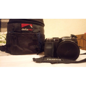 Camara Semireflex Fujifilm