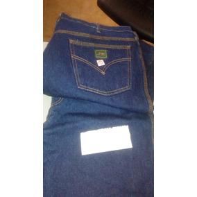 Pantalon Jean Obrero 3 Costuras Pierre Laroche