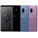 Samsung Galaxy S9+ Plus 4g -nuevos-sellados-locales-garantia