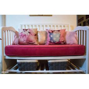 Sofa Cama Para Niñas