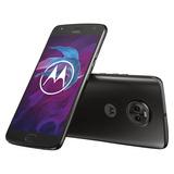 Motorola Moto X4 32gb Liberado Black Friday