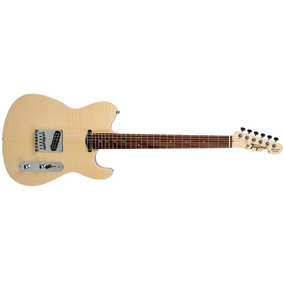 Guitarra Tagima Signature Cacau Santos Cs-3 - Riff Music