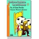 Libros Infantil Kit Yo El Gran Fercho Libro Autor: Weinman M