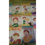 Colección De 12 Libros Papelucho - Inglés/español.