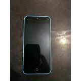 Vendo Iphone 5c Solo Entregó El Teléfono