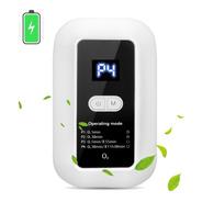 Generador Ozono Purificador Aire Sanitizante Desinfecta Casa