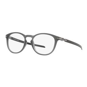 Oculos Armacao Oakley Transistor Cinza Simplesmente Linda Armacoes ... f590c1136d