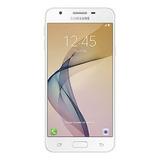 Samsung Galaxy J5 Prime Libre/ Nuevo ( Blanco Y Negro)