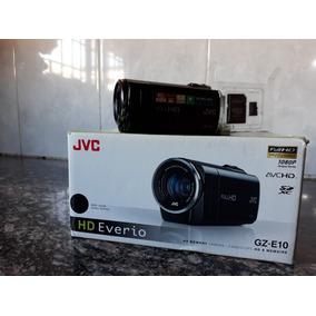 Camara Digital Jvc Full Hd