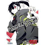Manga Kagerou Daze Del 1 Al 9 Precio Por Unidad Ivrea