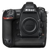 Camara Nikon D5 Y Lentes Originales