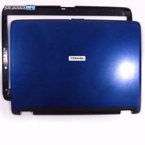 Carcaça Superior Notebook Semp Toshiba Satellite A75 (5816)