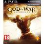 God Of War Ascensión Ps3 Nuevo Sellado Fisico Español