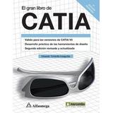 E Book Libro El Gran Libro De Catia 2a Edición. Torrecilla