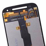 Display Tactil Modulo Pantalla Lcd Moto E2 Lte Xt1527 Xt1524