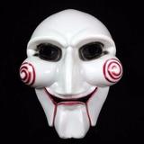 Máscara Saw - Jogos Mortais - Cosplay