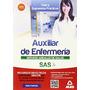 Auxiliar Enfermería Del Servicio Andaluz De Sal Envío Gratis