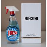 Moschino Fresh Couture X 50 New Orig Cerrado Nkt Perfumes